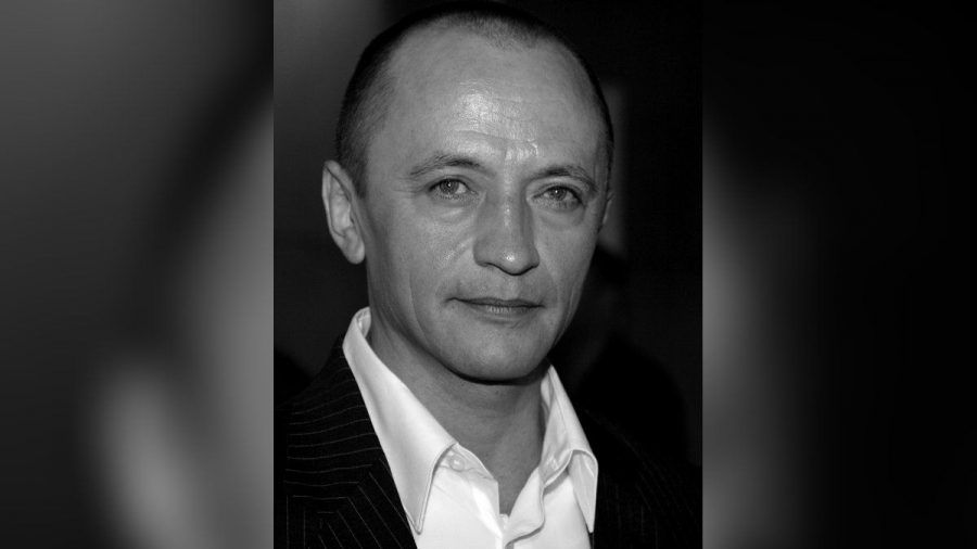 "Der ""Navy CIS""-Schauspieler Ravil Isyanov ist tot. (ili/spot)"