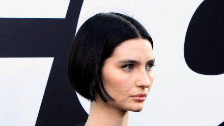 """Das Model Meadow Walker auf der Premiere des neunten Teils der Kinofilm-Reihe """"Fast and Furious"""". (dr/spot)"""