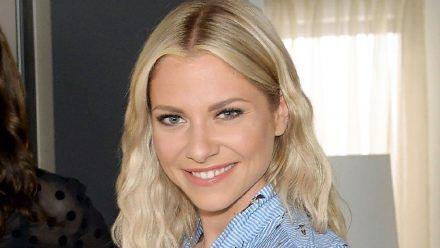 Valentina Pahde in ihrer Rolle als Sunny Richter. (jom/spot)