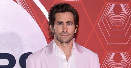 Hollywood-Star Jake Gyllenhaal kennen viele aus Filmen wie «Brokeback Mountain» und «Spider-Man: Far From Home».