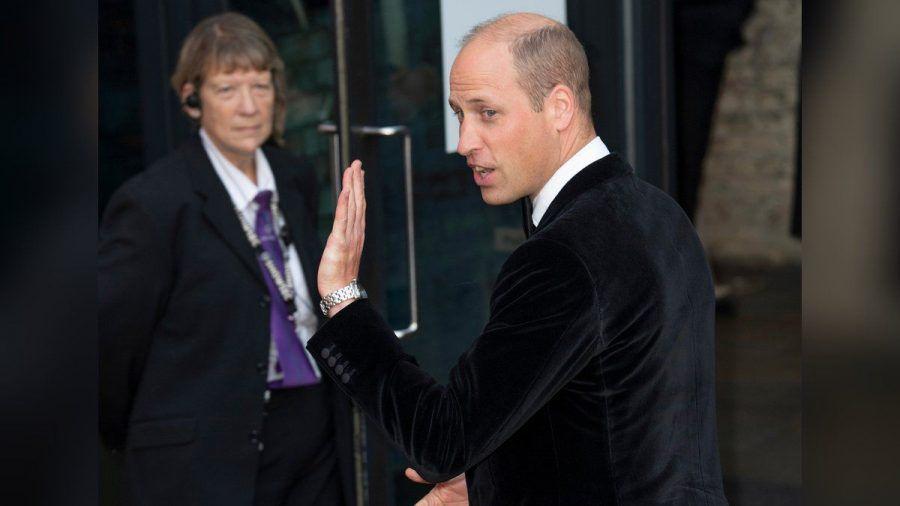 Prinz William soll angeblich nicht bereit sein, sich mit seinem kleinen Bruder zu versöhnen. (mia/spot)