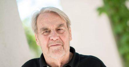Der langjährige ARD-Korrespondent und Reporter Gerd Ruge starb im Alter von  93 Jahren in München.