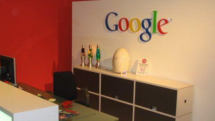 So sieht es im Google-Büro in Hamburg heute nicht mehr aus. (wue/spot)