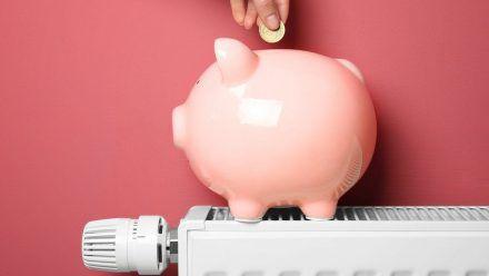Heizen kann schnell zur Kostenfalle werden - mit diesen Tricks spart man sich bares Geld. (amw/spot)