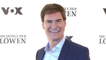 """Carsten Maschmeyer ist regelmäßig in der VOX-Gründershow """"Die Höhle der Löwen"""" zu sehen. (jom/spot)"""