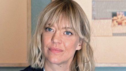 """Heike Makatsch als Ellen Berlinger im neuen """"Tatort: Blind Date"""". (amw/spot)"""