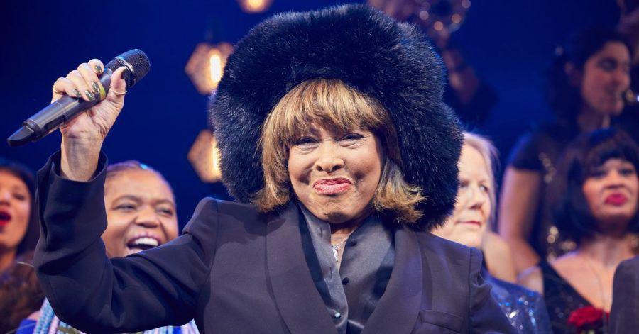 Tina Turner hat nun ihre Songrechte verkauft. (Archivbild)