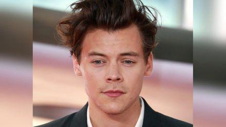 Harry Styles ist das Schauspielfach nicht fremd. (stk/spot)