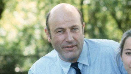 """Schauspieler Manfred Krug war von 1984 bis 2001 """"Tatort""""-Star (hier im Jahr 1987). (ili/spot)"""