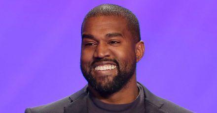 Kanye West während eines Gottesdienstes in der Houston, Texas. Der US-Rapper kann sich nun offiziell Ye nennen.