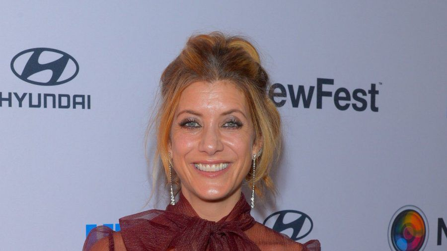 """Kate Walsh kehrt in der 18. Staffel von """"Grey's Anatomy"""" zurück. (tae/spot)"""