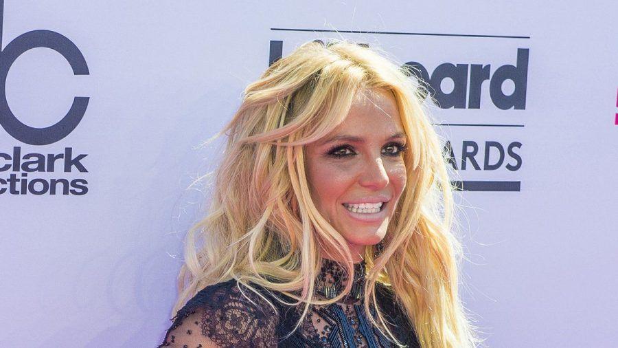 Britney Spears ist die Vormundschaft ihres Vaters los. (jom/spot)