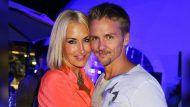 Musikerin Sarah Connor und Manager Florian Fischer sind seit 2010 ein Paar. (ili/spot)