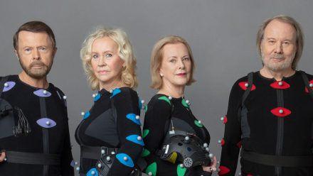 """ABBA veröffentlichen neue Single """"Just A Notion"""""""