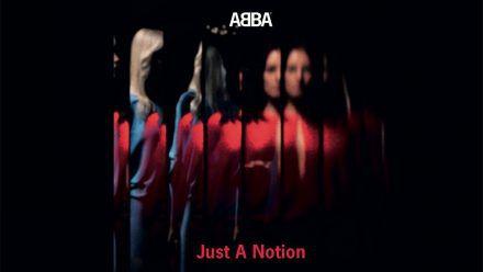 """ABBA: Hier ist der """"neue"""" alte Song """"Just A Notion"""" - Allzeit-Rekord in Großbritannien"""