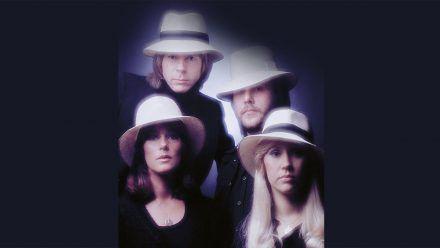 """ABBA: Warum das Agnetha-Meisterwerk """"Just Like That"""" nie vollendet wurde"""