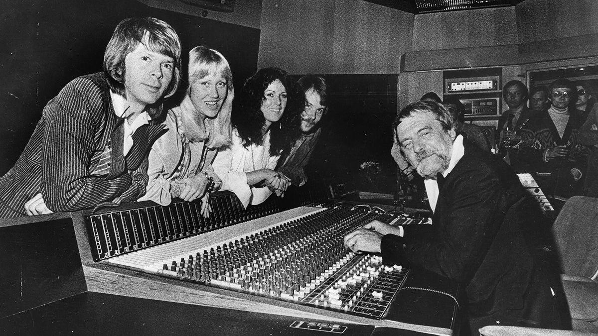 ABBA: So reich sind sie wirklich