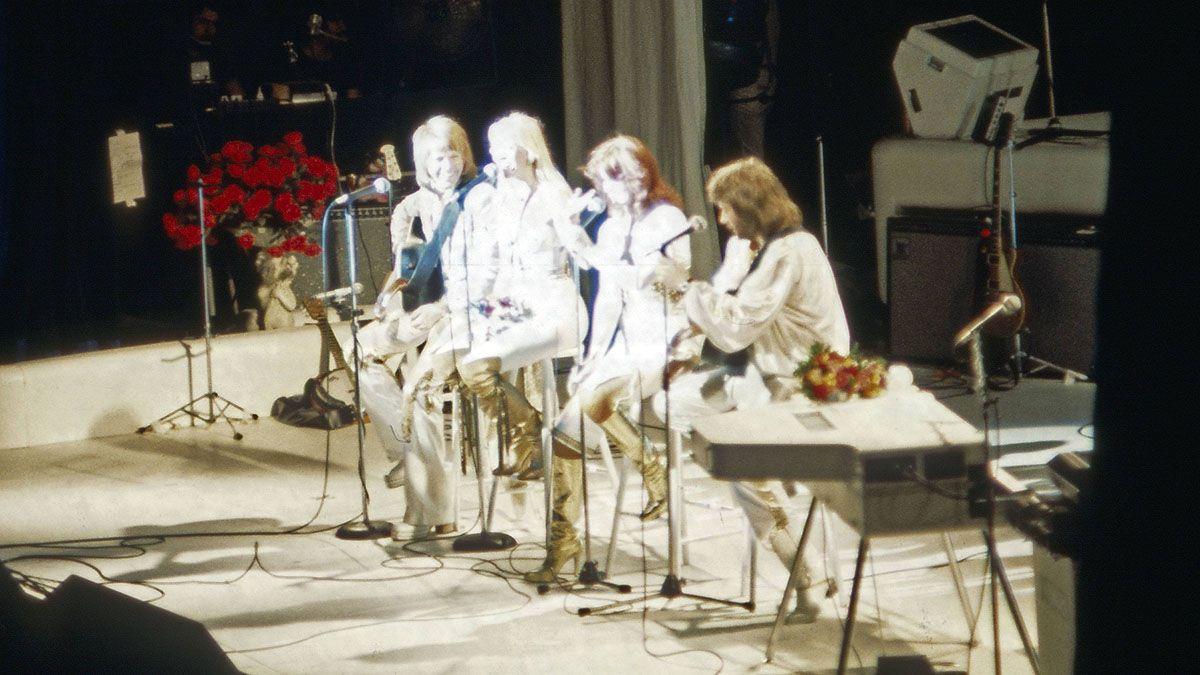 """ABBA mit Weltpremiere bei """"Wetten, dass...?"""""""