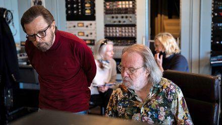 """ABBA mit neuer Single: Warum """"Just A Notion"""" erst 43 Jahre später kommt"""