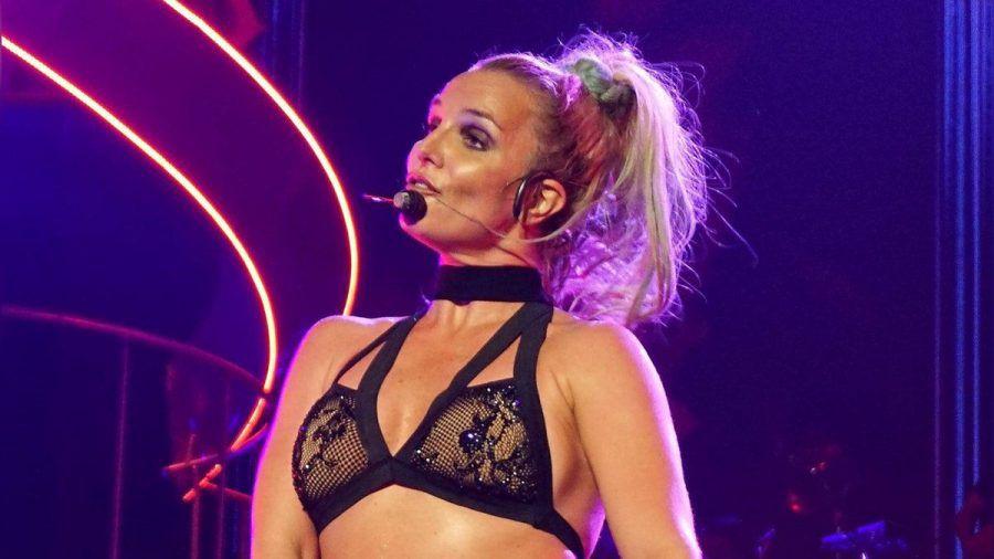 Wird es solch ein Bild in Zukunft nicht mehr geben? Britney Spears soll über einen Rückzug aus dem Musikgeschäft nachdenken. (dr/spot)