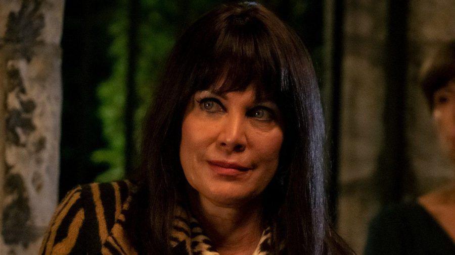 """Sonja Kirchberger in der ZDF-Serie """"Blutige Anfänger"""". (obr/spot)"""