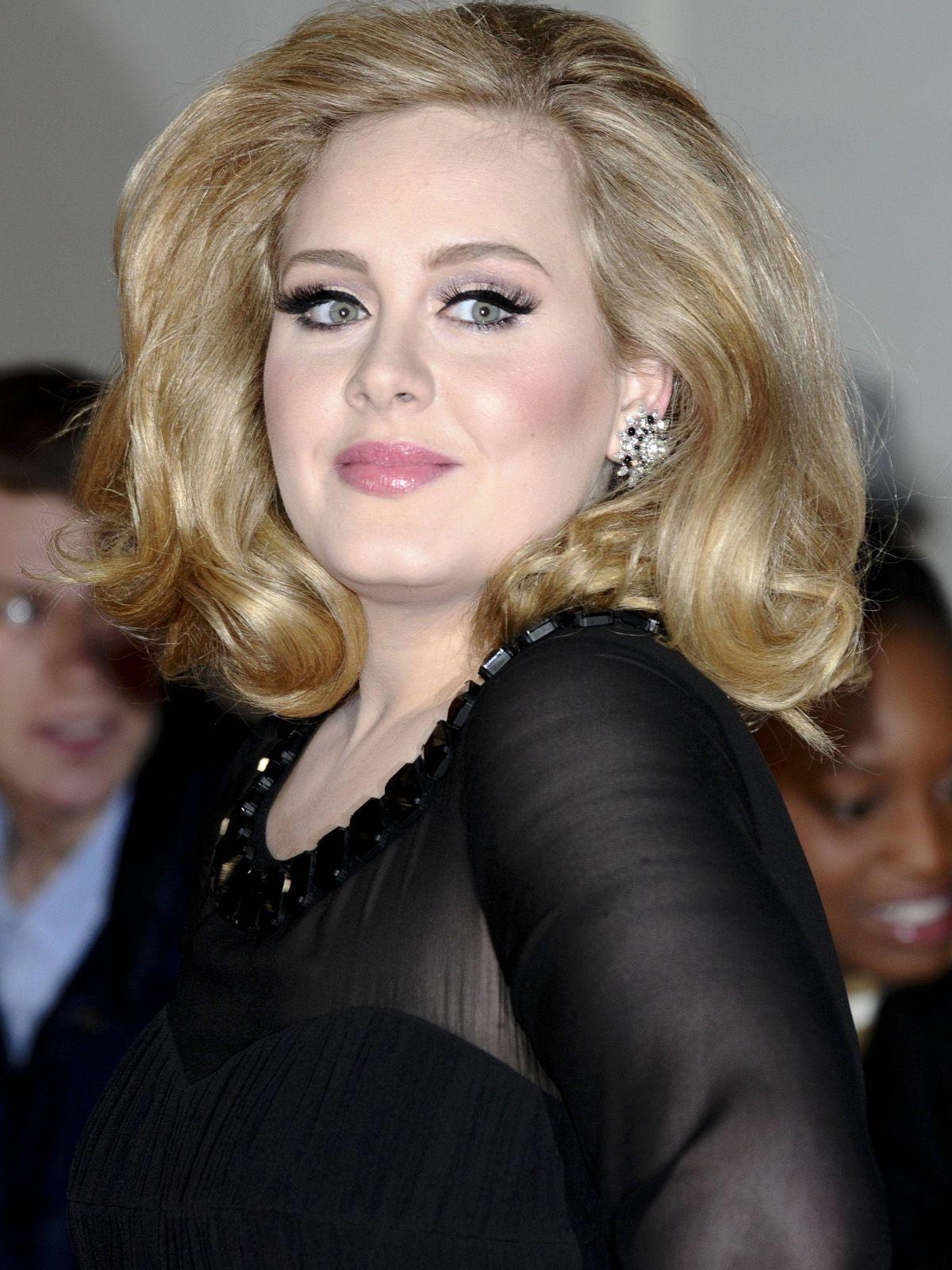 Adele spricht über ihren massiven Gewichtsverlust