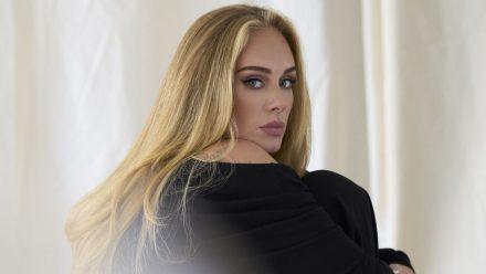 Adele mischt sich ein: Der hier soll James Bond werden