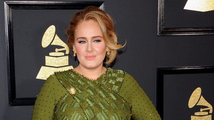 Adele: Wird sie wegen der Pandemie jetzt Straßenmusikerin?