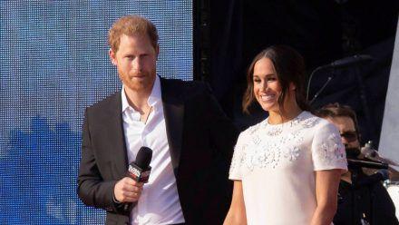 Prinz Harry und Herzogin Meghan haben ein neues Betätigungsfeld gefunden. (stk/spot)