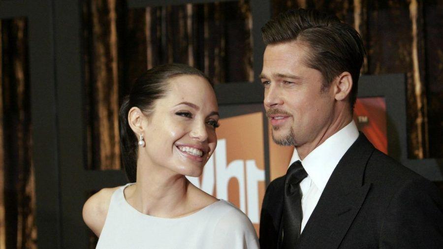 Unfaires Spiel: Angelina Jolies gegen Brad Pitt