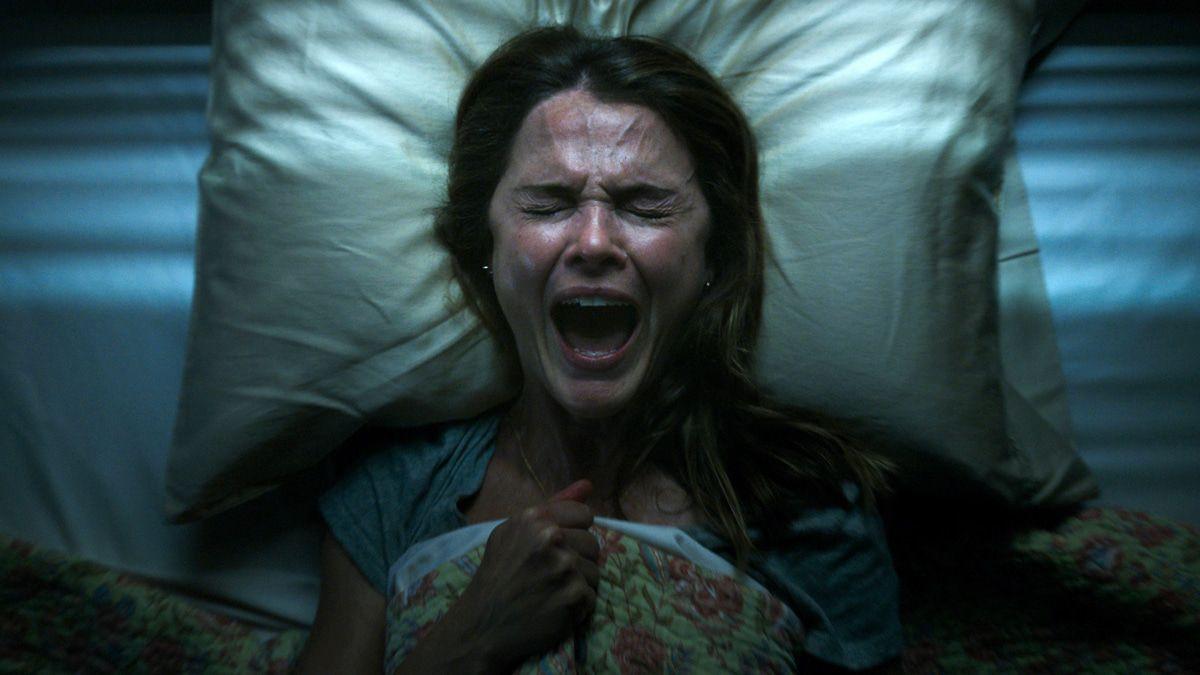"""Preview """"Antlers"""": Unheimliche Begegnungen mit einem mystischen Wesen"""