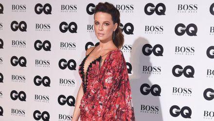 Kate Beckinsale hat ausgerechnet eine Leggins ins Krankenhaus gebracht. (mia/spot)