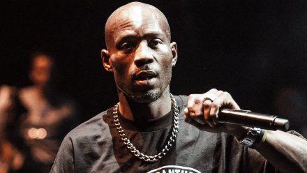 Rapper DMX starb im April 2021 im Alter von 50 Jahren. (ncz/spot)