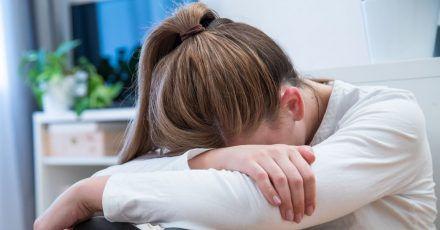 Viele Frauen erlebten das vorzeitige Ende ihrer Schwangerschaft als kompletten Kontrollverlust, vor allem wenn sie sonst Dinge erreichen, die sie sich vornehmen.