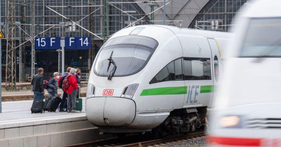 Die Deutsche Bahn will die Fahrpreise am 12. Dezember im Durchschnitt um 1,9 Prozent erhöhen.