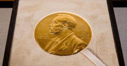 Der deutsche Astrophysiker Reinhard Genzel erhielt letztes Jahr den Physik-Nobelpreis.