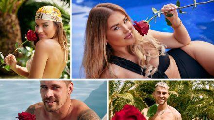 """""""Bachelor in Paradise"""" 2021: Alle Kandidaten, die neuen Regeln, Sendetermine & Livestream"""