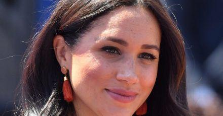 Meghan, Herzogin von Sussex, hat ihre Probleme mit dem britischen Königshaus.