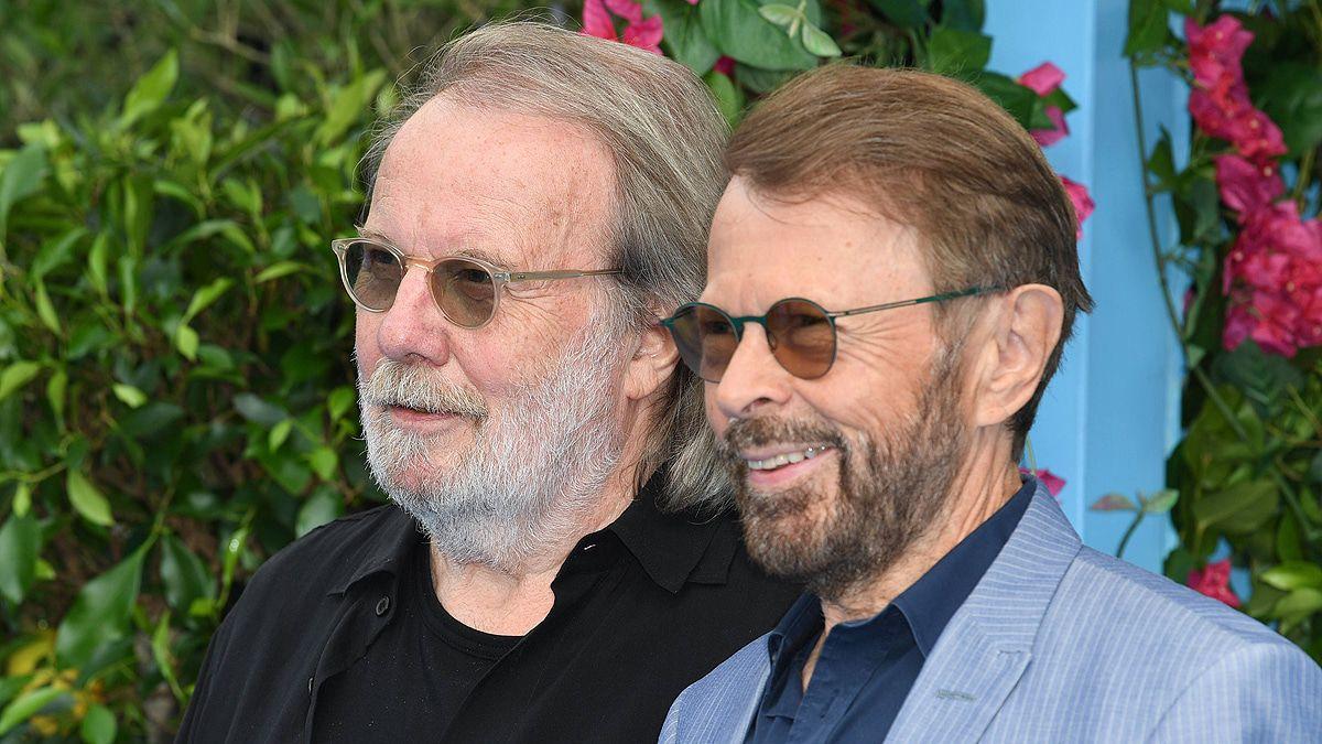 """ABBA haben Pläne für Deutschland - neue Details zur """"Voyage""""-Show!"""