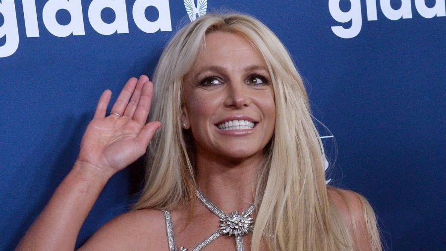 Britney Spears feiert komplett nackt ihre Freiheit auf Instagram - die heißen Bilder!