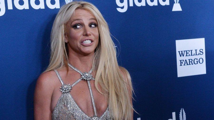 """""""Über ein Mädchen namens Britney Spears"""": Schreibt sie jetzt ihr Leben auf?"""