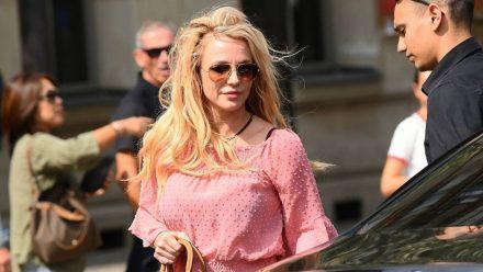 Britney Spears: Verklagt sie bald ihren eigenen Vater?