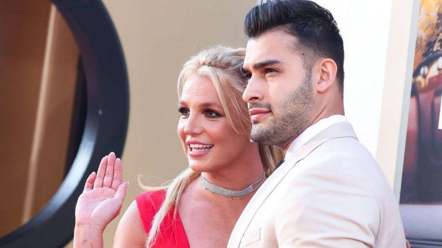 Britney Spears durfte nicht einfach so mit Freunde telefonieren?