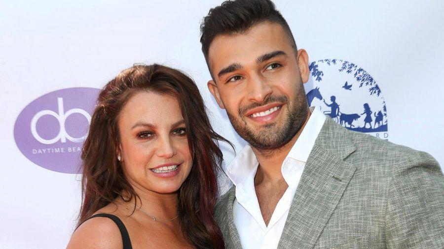 Britney Spears & Sam Asghari: Hochzeit noch vor Weihnachten?