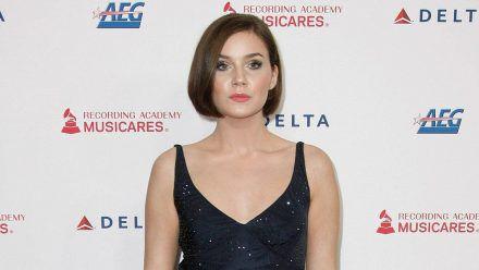 Nathalie Volk ist inzwischen auch als Miranda DiGrande bekannt. (stk/spot)