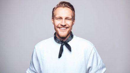 Chris Cronauer ist erfolgreicher Songwriter, Sänger und Produzent. (tae/spot)