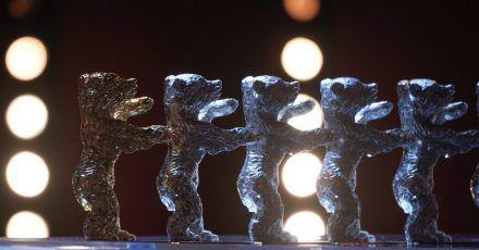 Fester Bestandteil jeder Berlinale: die Verleihung der Bären für herausragende filmische Leistungen.