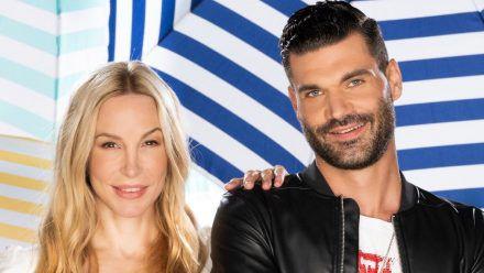 Michelle Monballijn und Mike Cees-Monballijn sorgen gleich für Drama. (smi/spot)
