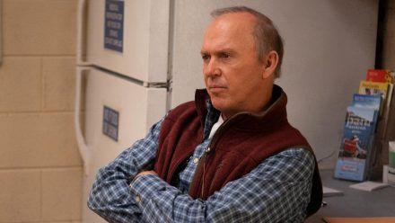 """Michael Keaton läuft in """"Dopesick"""" erneut zur Höchstform auf. (wag/spot)"""
