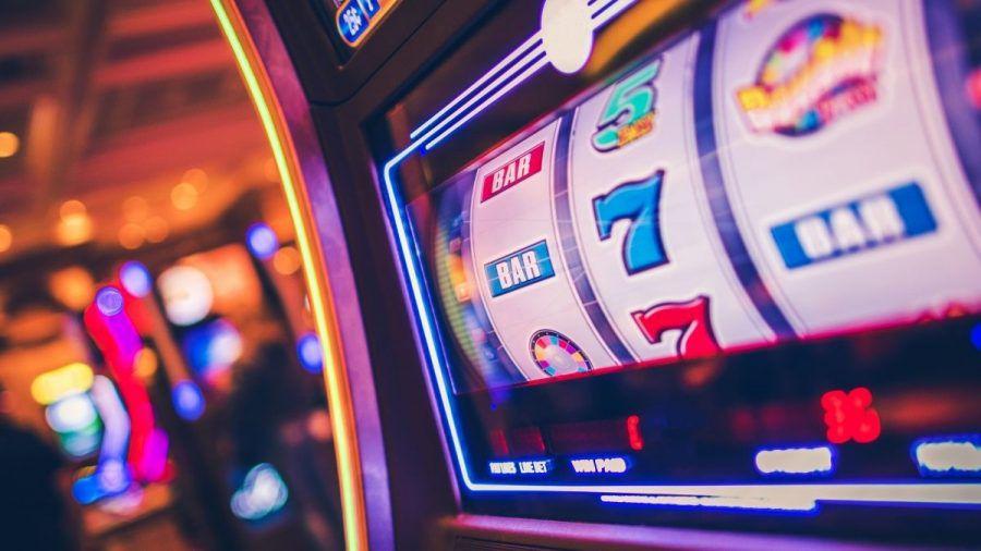 Online-Casino: Die besten Spielautomaten mit hohem Einsatz